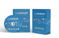 AutoLeads 5 in 1 Marketing Tools